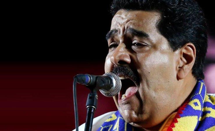 Nicolás Maduro / Presidente de Venezuela / AVN