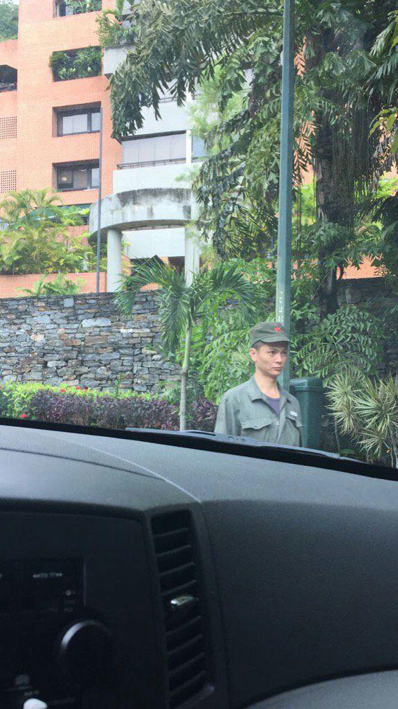 Soldado-chino
