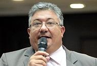 El diputado José Luis Pirela