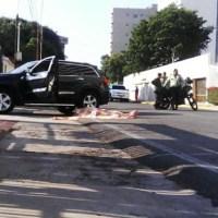 Empresario italovenezolano fue asesinado por su propio hijo