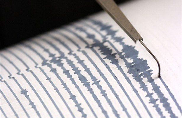 Un terremoto de magnitud 6,0 sacudió hoy el sureste de Taiwán