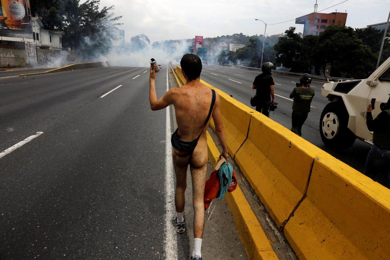 Foto: REUTERS/Carlos Garcia Rawlins TEMPLATE OUT