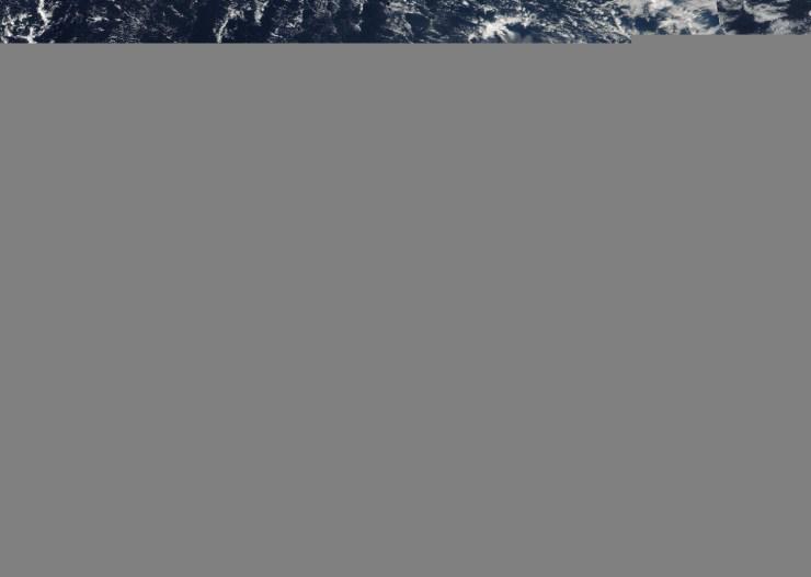MAR10 - MAR .- 4/9/2017.- Fotografía cedida por la NASA el 05 de septiembre de 2017, que muestra una imagen adquirida por el satélite conjunto NASA / NOAA Suomi de la Asociación Nacional de Orbitación Polar (NPP) del huracán Irma cuando se acerca a las Islas Leeward al este de Puerto Rico en el Océano Atlántico, hoy 04 de septiembre de 2017. El huracán Irma se fortaleció en una tormenta de categoría 4, pero no tiene un camino distinto. El gobernador de la Florida, Rick Scott, emitió un estado de emergencia, ya que se espera que el huracán afecte a Florida el 09 de septiembre. EFE/NASA/NOAA SUOMI NPP / SOLO USO EDITORIAL / NO VENTAS
