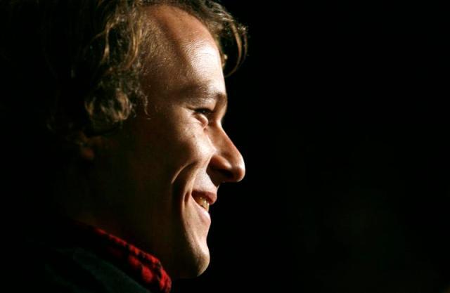 tag reuters3 - ¡No solo fueron Heath Ledger y Paul Walker! Estos 10 artistas fallecieron y no terminaron de rodar sus películas