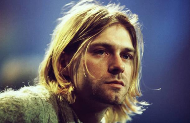 Kurt Cobain - ¿Cuáles han sido las tragedias más grandes en la historia de la música?