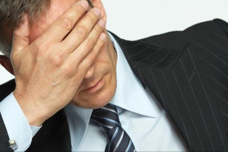 Estar estresado no siempre es malo