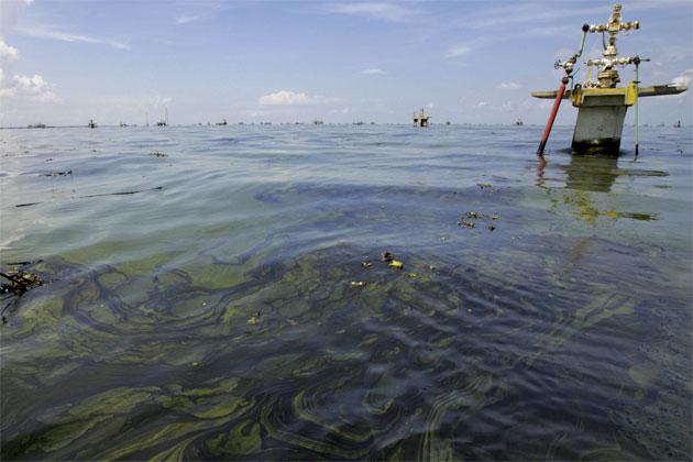 Las contaminadas aguas del Lago de Maracaibo no pueden ser utilizadas por las plantas petroquímicas de El Tablazo ni en el enfriamiento de las plantas termoeléctricas
