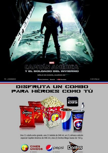 cines unidos venezuela
