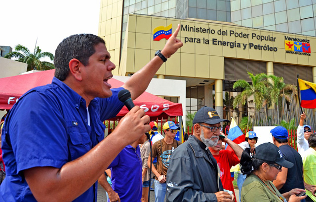 FOTO: Carla Reina y Hender Segovia/VP