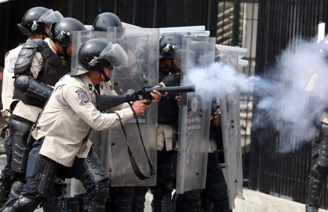 TOPSHOTS-VENEZUELA-POLITICS-OPPOSITION