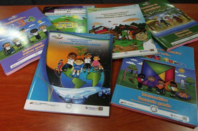 Libros-de-la-Colección-Bicentenario