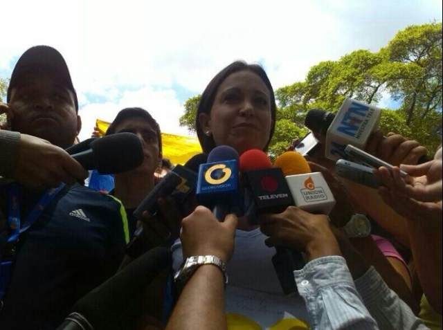 Prensa MCM