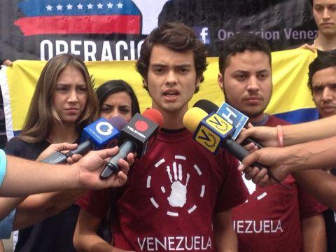 Foto Prensa Vente Venezuela