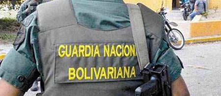 GNB-Bolívar