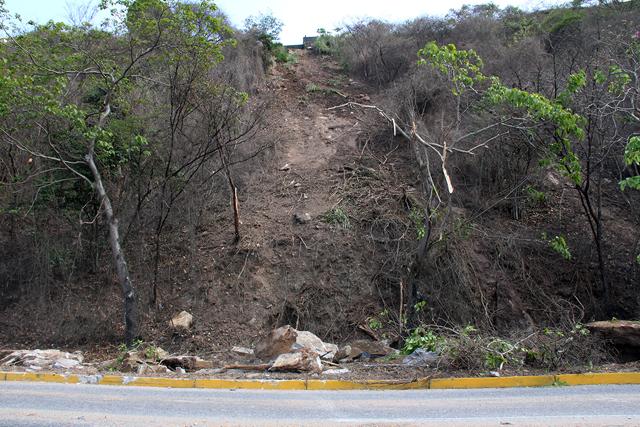 Foto Prensa Alcaldía de Baruta