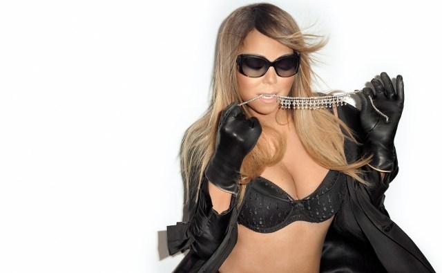 Mariah Carey - Terry Richardson (1)