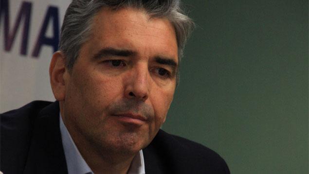 Presidente de Consecomercio, Mauricio Tancredi