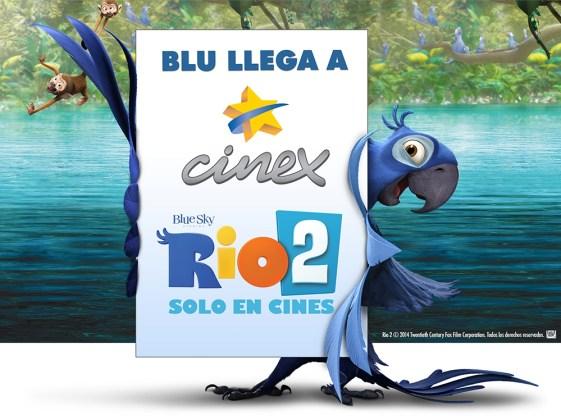 Rio2Visita