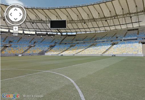 Estadio del mundial por dentro1