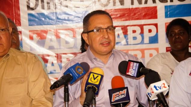 Foto Prensa ABP