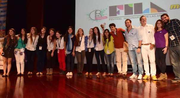 Una de las más premiadas La obra V Piso del Colegio Cristo Rey de Altamira también se alzó  en la categor