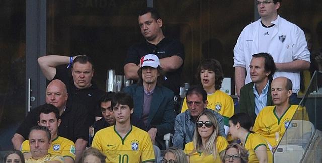 Mick Jagger Minerao 2 08 jun 2014