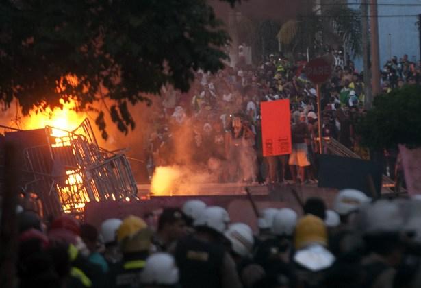 Mineirao 2013 / Foto: Reuters