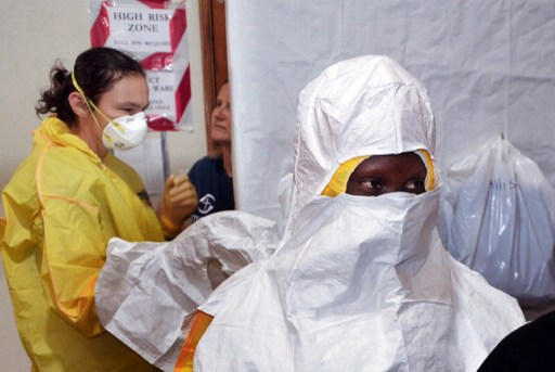 FOTO ZOOM DOSSO / AFP