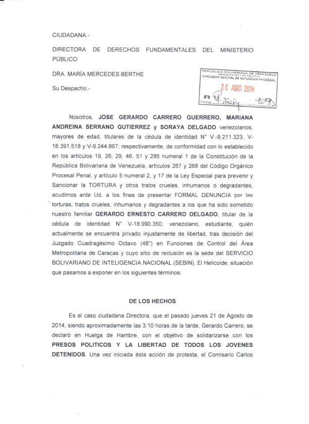Denuncia-Carrero (1)