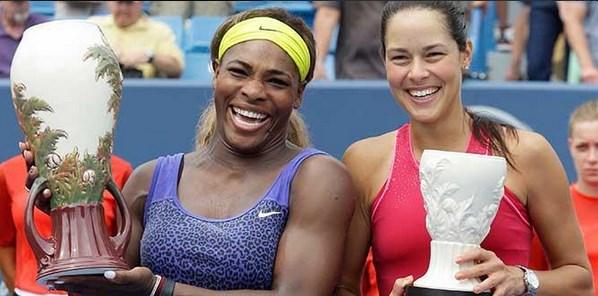 Serena Williams portada