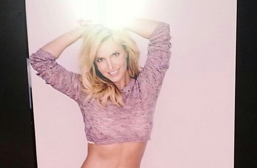 Foto  @BritneySpears