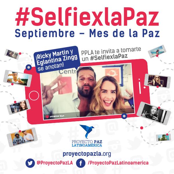 SelfiexlaPaz - Cartel