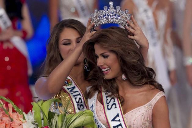 CERTAMEN MISS VENEZUELA 2014