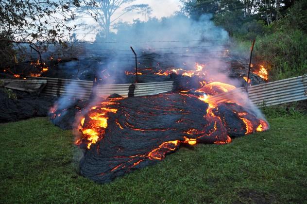 hawai-volcan