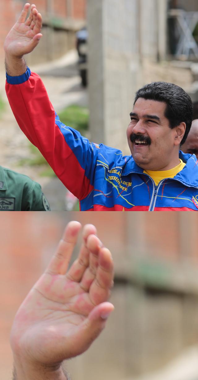 MaduroStress