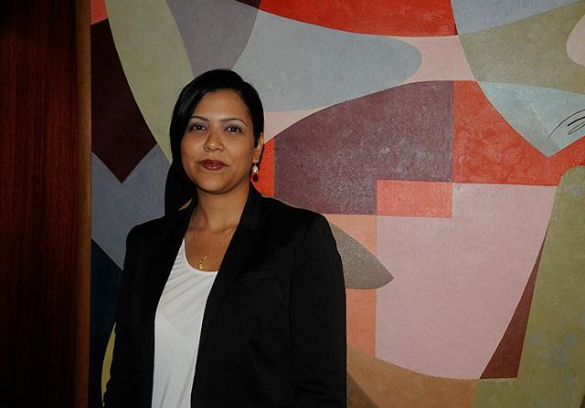 Sohail Hernández, nombrada directora del BCV en mayo, desempeñaba uno de los viceministerios de la Cancillería de Nicolás Maduro
