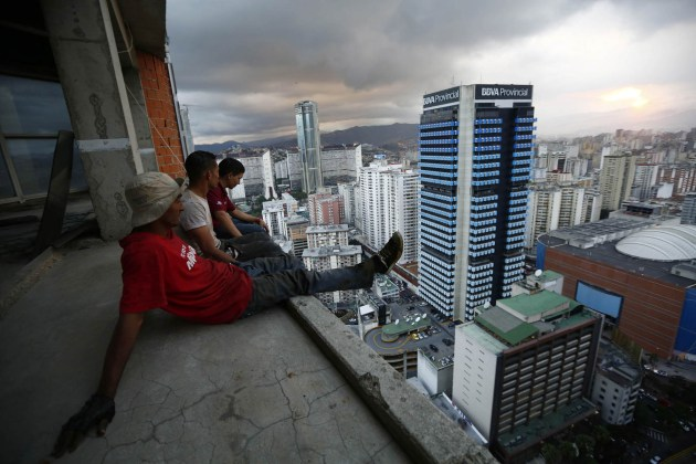 Foto: REUTERS / Jorge Silva