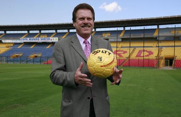Foto: Ramón Jessurum / Futbolred.com