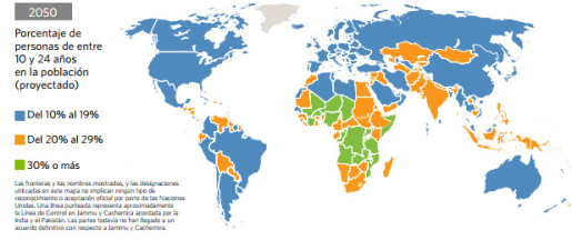 Foto: United Nations Population Fund (UNFPA) / cookingideas.es