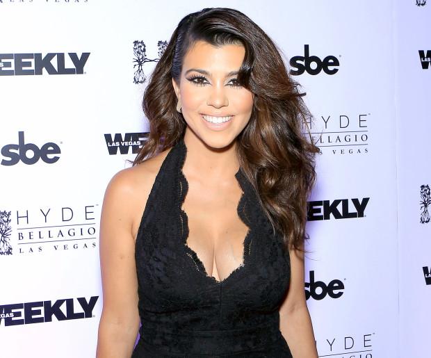 Kourtney Kardashian - ¿Se acabará el reality? Por esta razón una de las Kardashian no quiere seguir grabando