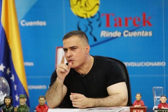 Tarek William Saab2