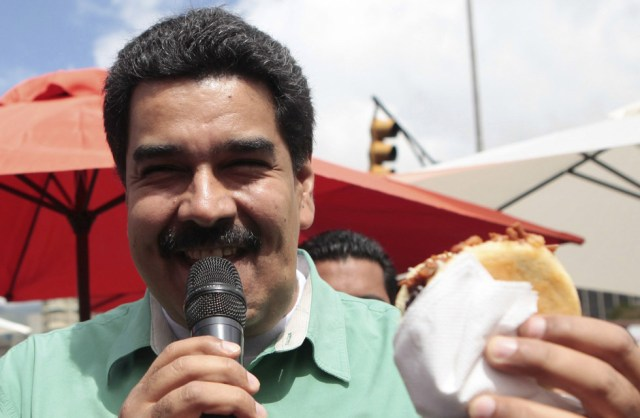 Maduro-Arepa980