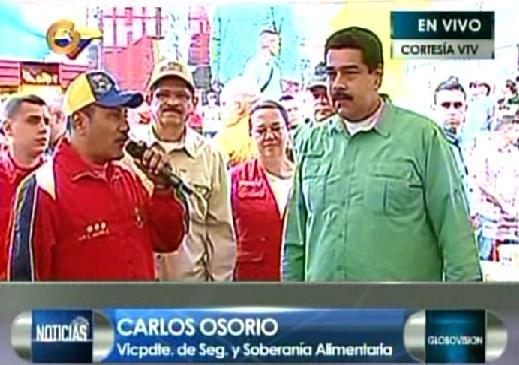 MaduroMercal