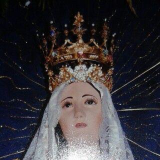 Virgen de Lourdes_Falcon