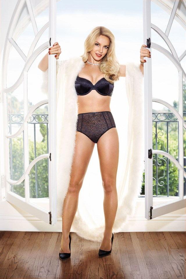 Britney Spears - Intimate-new (3)