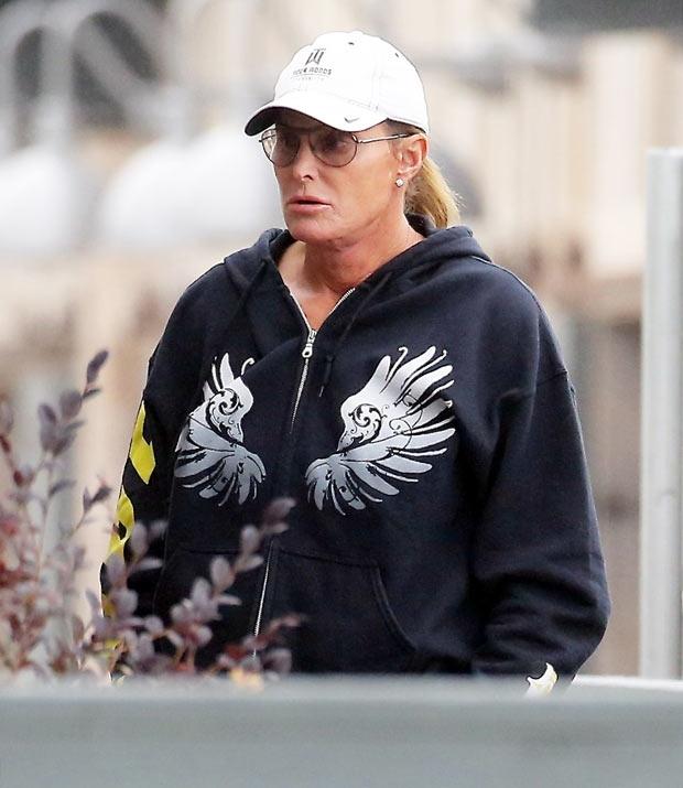 Bruce Jenner 13