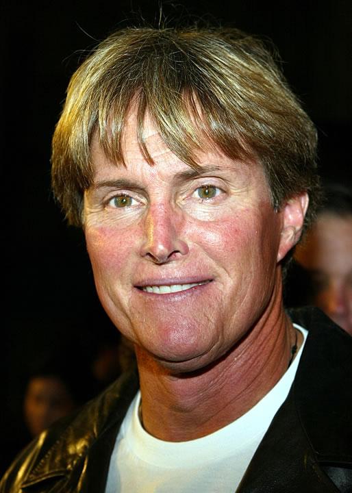 Bruce Jenner  6
