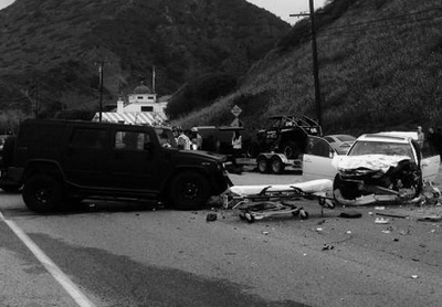Jenner-crash