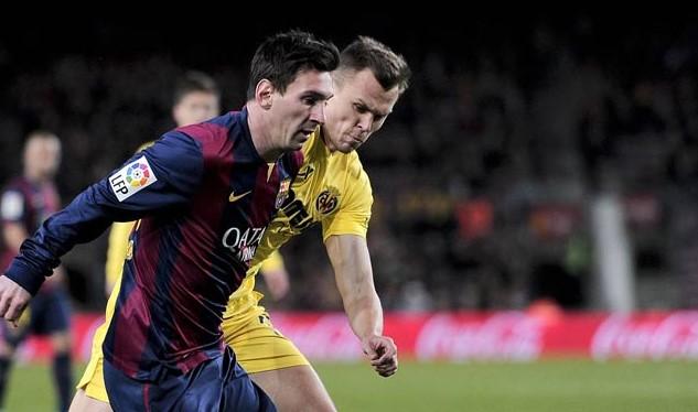 Messi Copa Rey