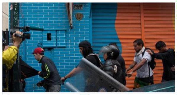 detenidos_protesta_chacao